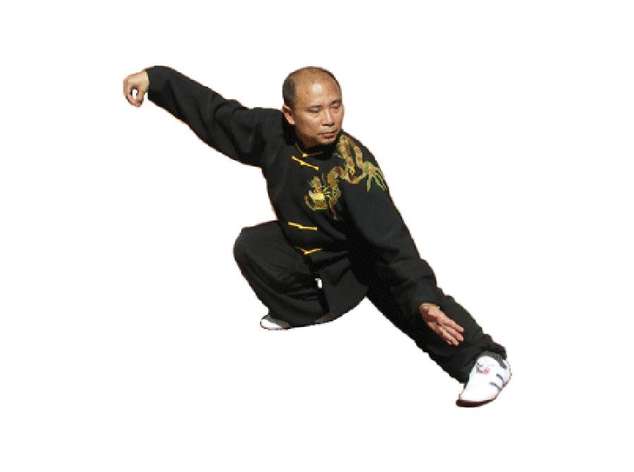 Master Tary Yip